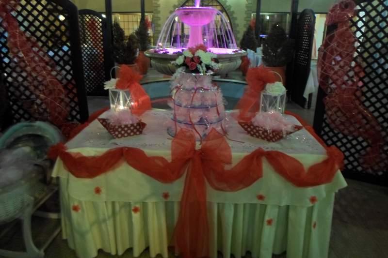 Wedding Cakes In Ayia Napa
