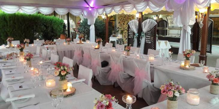 Ayia napa restaurant cyprus wedding reception junglespirit Image collections
