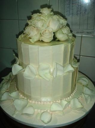 Wedding Cakes Cyprus Ayia Napa